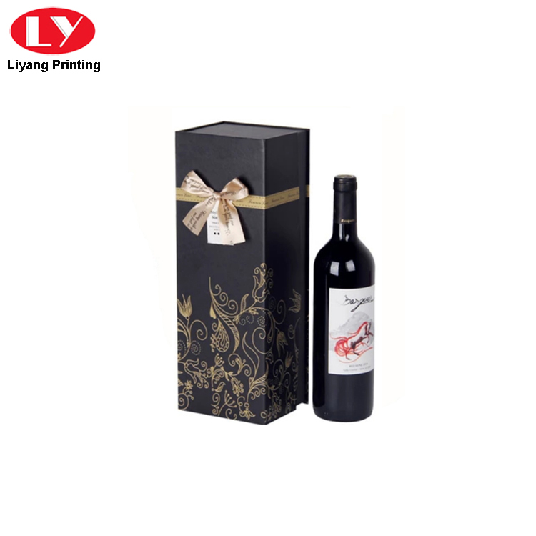 Wine Packaging Box Gift
