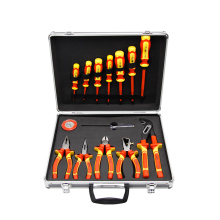 Custom 14pcs VDE tool set