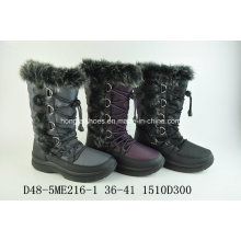 Outdoor Winter Snow Boots 19