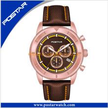 OEM & ODM Assista Fornecedor Rosegod Assista Gentlemen Swiss Quality Watch