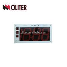 Показатели температуры Oliter для термопары датчик температуры замыкание в цепи датчика температуры