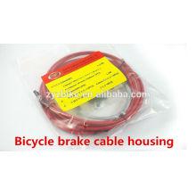 Linha de mangueira do freio da bicicleta de montanha regulamento da linha de transmissão Conversor Acessórios da suite