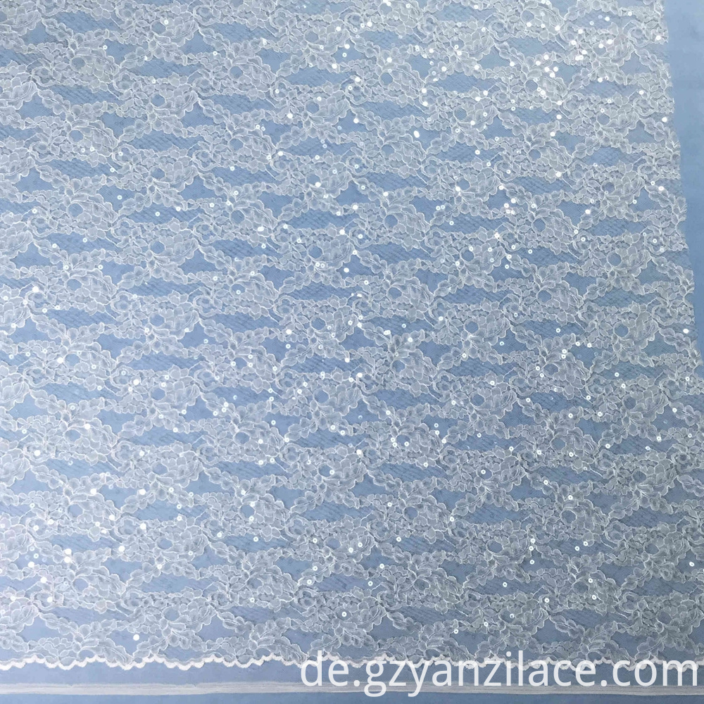 French Lace Fabric Wholesale