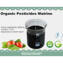 Organic Pesticides Liquid Marine
