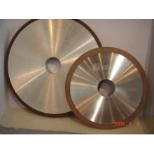 Grinding Wheels (TYPE14A1, 1A1R, 3A1) , Superabrasives