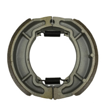 HZHS Brake Shoe Motorcycle accessory making plants for WIN 125/ARSEN 150/Speed 150/SG 125