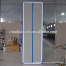 Children Indoor Gymnastics Equipment Combination Inflatable Tumble Track Mat