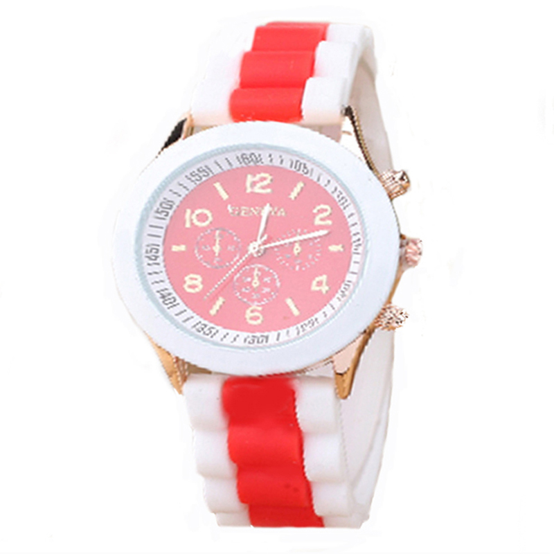 2015 new business quartz watch