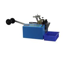 Máquina de corte para mangueiras / tubos de PVC transparente