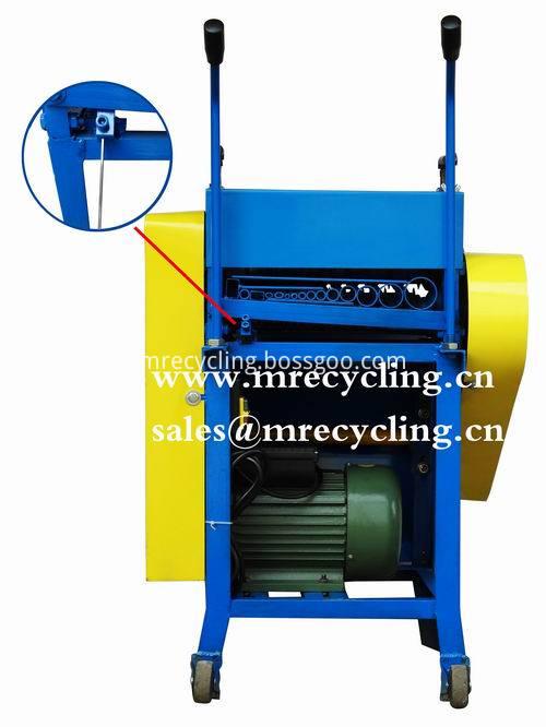 wire stripping machine uk
