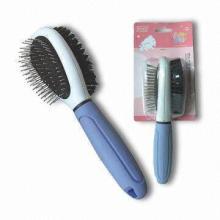 Fashion Hot Pet Brush, Dog Grooming Brush (YB69081)