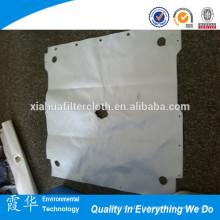 Tissu filtre PE 750BB pour filtres