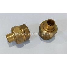 CE Certified Brass Forged Union (AV70002)