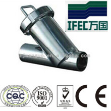 Filtro tipo Y de acero inoxidable (IFEC-SF100001)