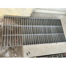 Factory Low Price High Quality Plain Steel Grating for Driveway