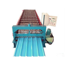 aluminium sheet making machine for roofing sheets