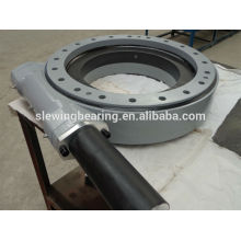 rotary drive and slewing drive