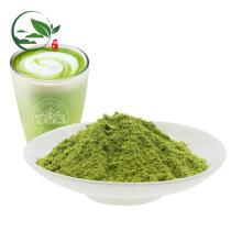 Polvo orgánico popular de Matcha, té japonés del polvo del té verde