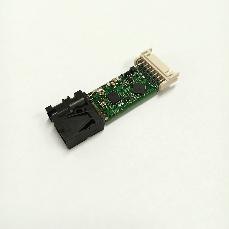 Long Range Time Of Flight Sensor Tof Sensor