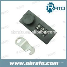 Verrouillage combiné commutable personnalisé RD-108 pour casier