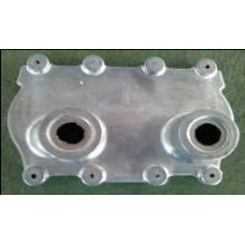 OEM Aluminum Alloy Diecasting Oil Tank Cover for Automotive Use
