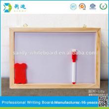 Mini Handheld magnetische weiße Tafel