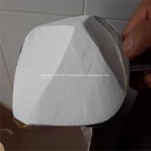 Résine SG5 de PVC de méthode de carbure de calcium pour le tuyau