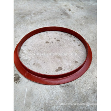 Companion Angle Rings for Air Ductwork