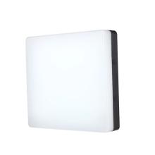 Energiesparende quadratische Deckenlampe für Schlafzimmer