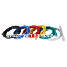 Cat5e Ofc Conductor Network Cable