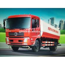 4X2 RHD 10000L Dongfeng camión de agua / camión de agua bowser / camión de riego / carro de agua / camión de agua / camión de transporte de agua
