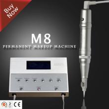 M8-III Qualitäts-dauerhafte Verfassungs-Augenbraue-Tätowierung-Maschine