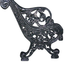 Customer Required High-Quality Gray Iron Casting For ISO 9001 Certified