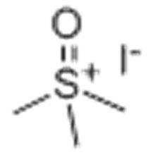 Iodeto de trimetilsulfoxônio CAS 1774-47-6