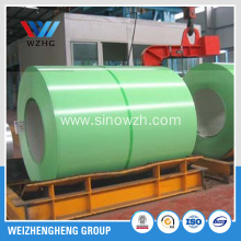 0.4mm export type color coated steel coil