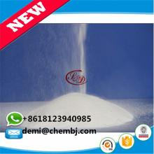 Poudre d'hormone féminine Megestrol haute qualité 3562-63-8 pour cancer de l'endomètre