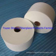 Fiber Glass Tissue Used for Carpet Tiles