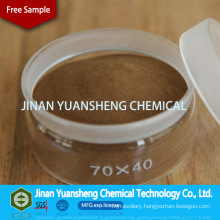 SLS Agricultural Chemicals Additive Dispersant / Binder Sodium Lignin Sulphonate