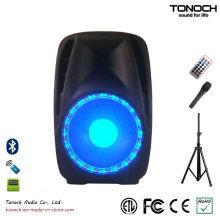Color Light Woofer Active Speaker for Model EH15UB
