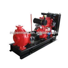 Bomba diesel de alta presión