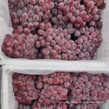 China red grape red globe yunnan grape fresh fruit exporter