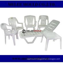 Lounge Kitchen Armchair Garden Chair Mould
