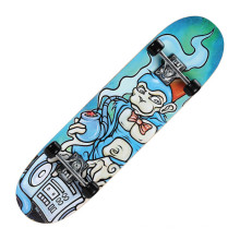 31 Inch Wood Skateboard with Alum Truck (YV-3108)