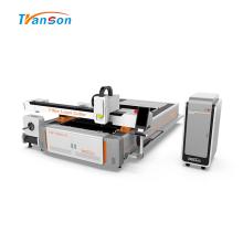 Machine de découpe laser à fibre pour tube et plaque