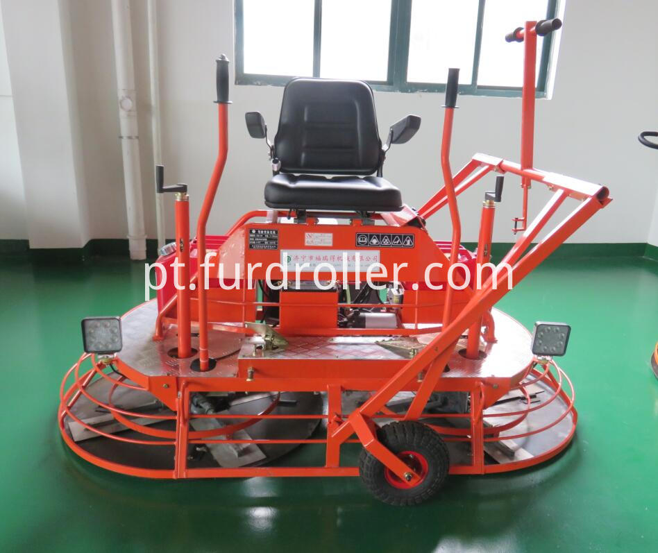 ride on power trowel machine for sale