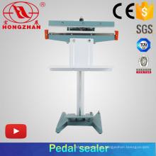 Pedal Impuls Dichtungsmaschine für Plastikbeutel