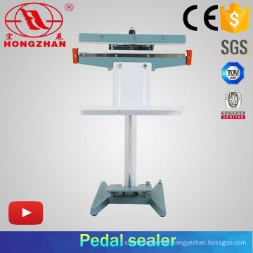 Pedal Impluse Dichtungsmaschine für 220V mit Ce
