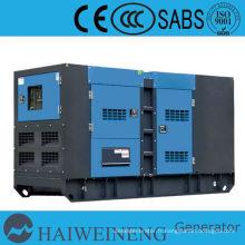 Puissance triphasée de générateur de puissance de 200kw / 250kva de courant alternatif par le moteur diesel des Etats-Unis (fabricant d'OEM)