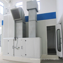 Car Spraying Environment Painting and Drying Booth