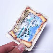 magnetic EVA sticker for fridge